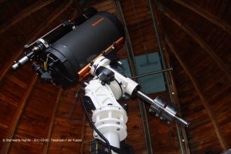 Teleskop spiegeltelekop bresser optik f mm d mm eur